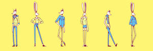 Fashion by Kenilem