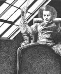 Sweeney Todd by kilroyart