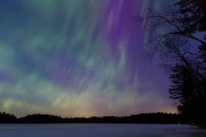 Auroras by Antz0