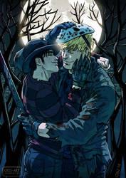 Happy Halloween by Cris-Art