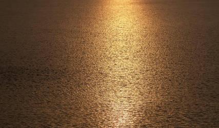 Sunrise on the Dead Sea by haimohayon