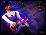 Purple Prince by MrSynnerster