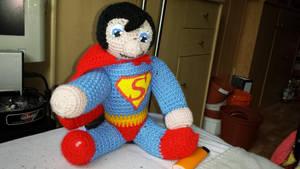 Superman by spebele