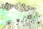 Spring Rain by astraldreamer