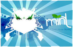 Mint. by killjoydesign