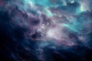 Stormy by MikaZZZ