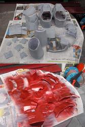 Spraying1 by Pegasus-Projekt