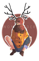 Wonder by Evimo
