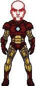 Machinesmith Iron Man by HNutz