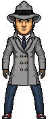 Inspector Gadget by HNutz