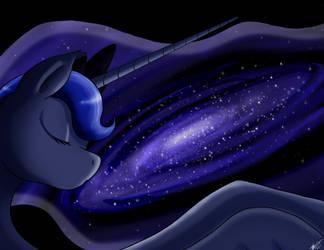 Endless Night by godzilla3092