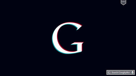 Googleplier Static WP by DarkRose-chan