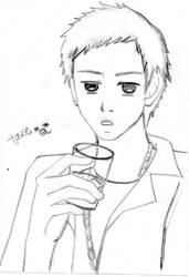 Take-kun by yanoxchanx