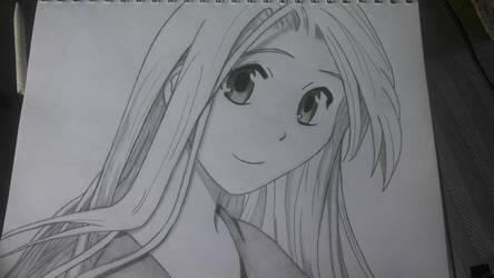 Manga pratice #1 by SavageToon
