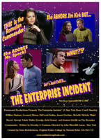 59 The Enterprise  Incident by Therese-B