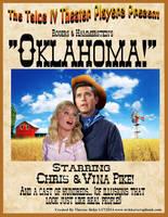 Oklahoma! Trek Style! by Therese-B