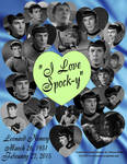 I Love Spocky by Therese-B