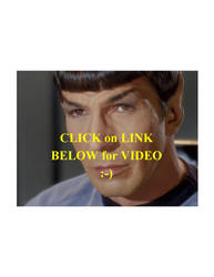 Them There Eyes/My Video of Spock-Nimoy 1931-2015 by Therese-B