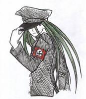 Nazi Envy by MalicaBlacke