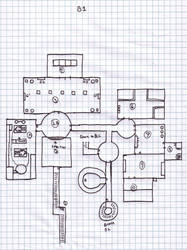 Dreaded Encephalon Mansion pt4 by Dungeon-Diver
