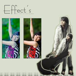 First Effect by misshailah