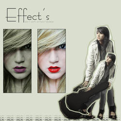 Effect 3 by misshailah