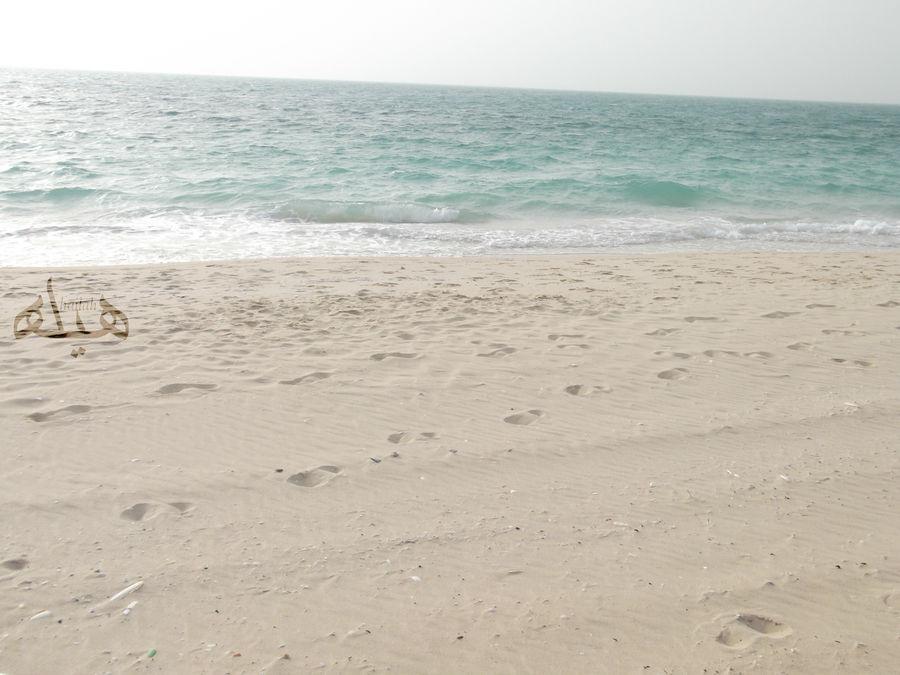 happy sea by misshailah