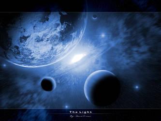 The Light by steve-o-mac