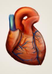 I heart you by Septdeneuf