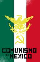 Mexico Comunista by zeelsz