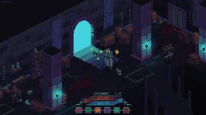 Dungeon mockup by kirokaze