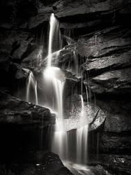 kleiner Wasserfall by Pete1987