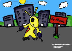Mi-Gaz by Akopito by Akopito