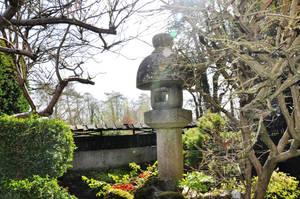Akopito Photography - Japanese Garden 1 by Akopito