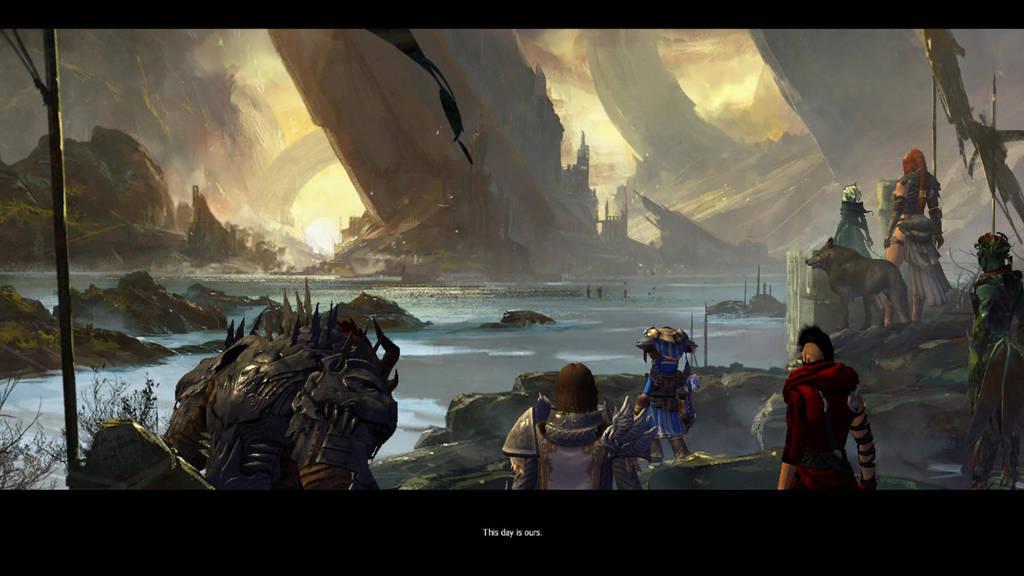Destiny's Edge by Akopito