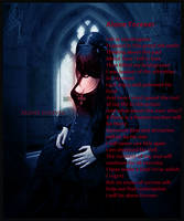 Alone Forever by demonrobber