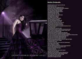 Gothic Cinderella by demonrobber