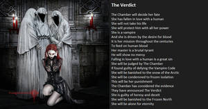 The Verdict by demonrobber