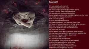 Farewell by demonrobber