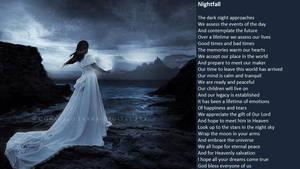 Nightfall by demonrobber