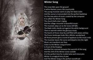 Winter Song by demonrobber
