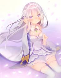 Lily by shouu-kun