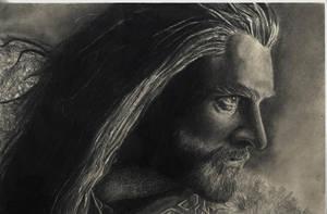 Thorin by suvitvv
