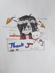 thanks ! by unknownkaty