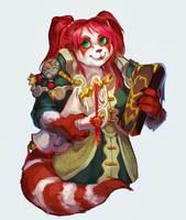 RQ shanchu by PuddingPack