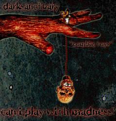 - zombie toys - by darksanctuary