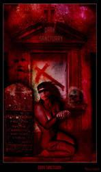 Dark Sanctuary by Nyx by darksanctuary