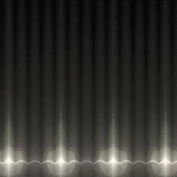 Curtain by Aspartam