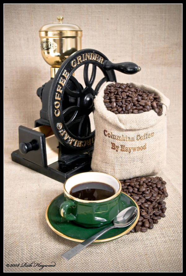 Coffee By Haywood by Haywood-Photography