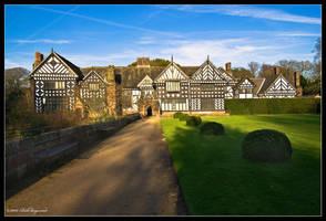 Tudor House by Haywood-Photography